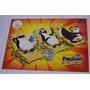 Pingüinos De Madagascar - Poster