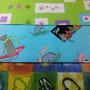 Cartón Microcorrugado Estampado 50x70 Plancha Corrugado Impr