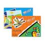 Block Dibujo Numero Cinco 1028 Triunfante Color 20 Hojas