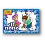 Block Dibujo Numero Seis Blanco El Nene Rivadavia 24 Hojas
