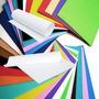Cartulina Escolar Pack 25u Gris Envasadas Plastico