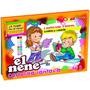 Block De Dibujo N° 5 Fantasia Bifaz El Nene 24 Hj.