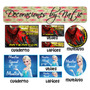 Etiquetas Personalizadas Colegiales Stickers Escolares