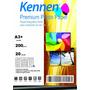 Papel Fotográfico Premium Kennen 200 Grs A3+ 200 Hojas