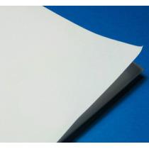 Papel Opalina Oficio/a4 Extra Blanca 180 Grs X 100 Hojas