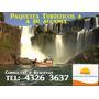 Argentina: Cataratas, Bariloche, Mendoza, Cordoba, Patagonia