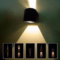 Bidireccional Con Sistema Que Crea 5 Efectos De Iluminacion