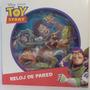 Reloj Pared Disney Pixar Toy Story Con Sticker Grande Regalo