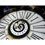 Reloj Cuervos Medievales
