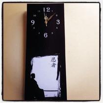 Reloj Moderno Decorativo