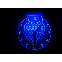 Relojes De Pared Led
