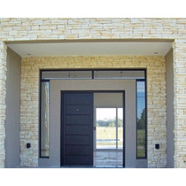 Revestimiento Simil Piedra, M2 C/pegamento Interior/exterior