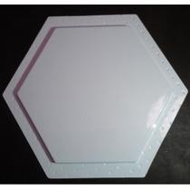 Moldes Para Fabricacion De Baldosas Hexagonales