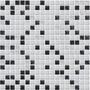 Malla - Mosaico - Venecita De Vidrio 30x30 - Platino