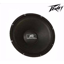 Parlante Woofer Peavey Pro 18 / 800w Program / 8 Ohms