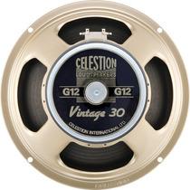 Celestion Vintage 30 Parlante 16 Ohms 12 Pulg - 60w