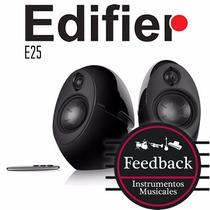 Edifier E25 - Sistema De Audio 2.0