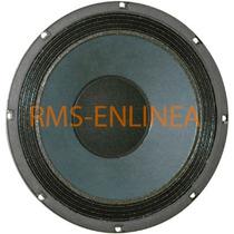 Woofer De 10 - 200w Rms - Bp-102 - Eminence