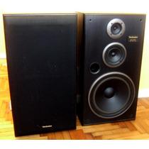 Bafles Parlantes Technics Sb-lx70 El Par / Made In Usa