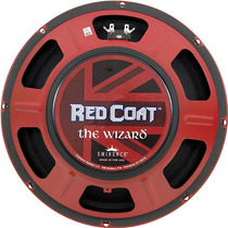 Parlante Eminence Red Coat The Wizard 12 75w 8ohm Guitarra