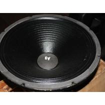 Parlantes 18 Ev 400 Watts Con Garantia
