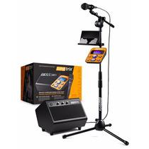 Karaoke Premium Singtrix Edicion Especial Parlante Microfono