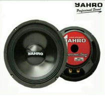 Woofer Jahro 15 300w Rms Wc15