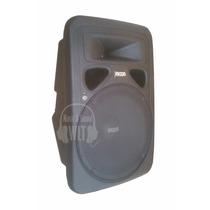 Bafle Moon 15 Potenciado Usb Mp3 Sd Bluetooth Control Remoto
