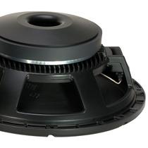 Parlante 15 Rcf L15s801 Woofer 1000watts 98db Italia