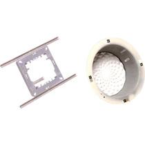 Valcom - 5 Pack Metal Backbox For 4 Or 8 Speaker