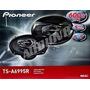Pioneer Juego De Parlantes 6x9 600 Watts 5 Vías Audiovb