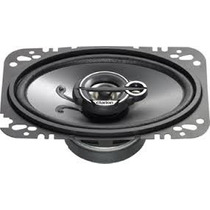 Parlantes Clarion 4x6 200w Triaxial 3 Vias Srg-4633c