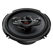Parlantes Pioneer 6.5 4 Vias Auto 350w Tweeter Tsa1686