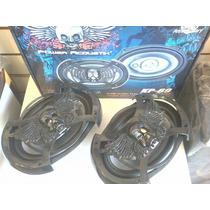Parlante 6x9 3 Vías Power Acustic 360w