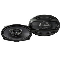 Parlantes Pioneer Ts A6965 6x9 3 Vías 400w Audiomasmusica