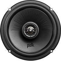 Polk Audio - Bocina Coaxiales De 6-1/2 Con Conos De Compues