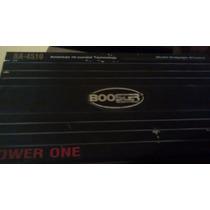 Potencia Booster Ba-4510 2400w Perfecto Funcionamiento