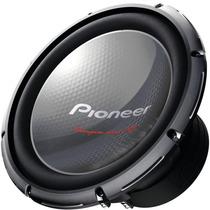Pioneer - Champion Series Pro Subwoofer De 12 Y 4 Ohmios -
