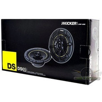 Kicker 11ds65 - 6.5 - 2 Vias