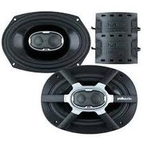 Parlantes Polk Audio Mm691 6x9 100 Rms+ Divisores De Frecuen