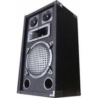 Parlante 8 Pulg Amplificador Incorporado Directo A La Compu