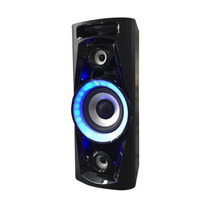 Mega100 Parlante Portatil Stromberg Bluetooth 40 W Sd Usb