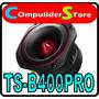Tweeter Pioneer Ts-b400 Pro 4 Pulgadas 500 W - 200 W Rms