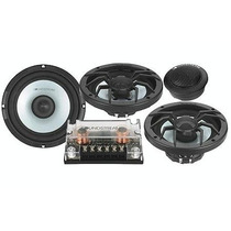 Componentes Soundstream 6.5 Modelo Sc-6t 80 Watts Rms Oferta