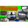 Mini Parrillas Horno Portatiles, Con Kit Compl. (med.mediana