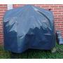 Funda Impermeable Cobertor Cubre Parrilla Tambor Chulengo