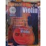 Método Aprendé A Tocar Violín Con Dvd