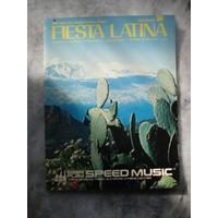 Organo Piano Guitarra Y Canto Fiesta Latina Easy Play
