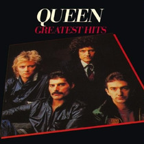 17 Queen Greatest Hits Bajo Piano Guitarra Bateria Letra Voz