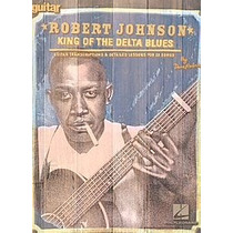 Tablaturas Guitarra Robert Johnson King Delta Blues 2x1